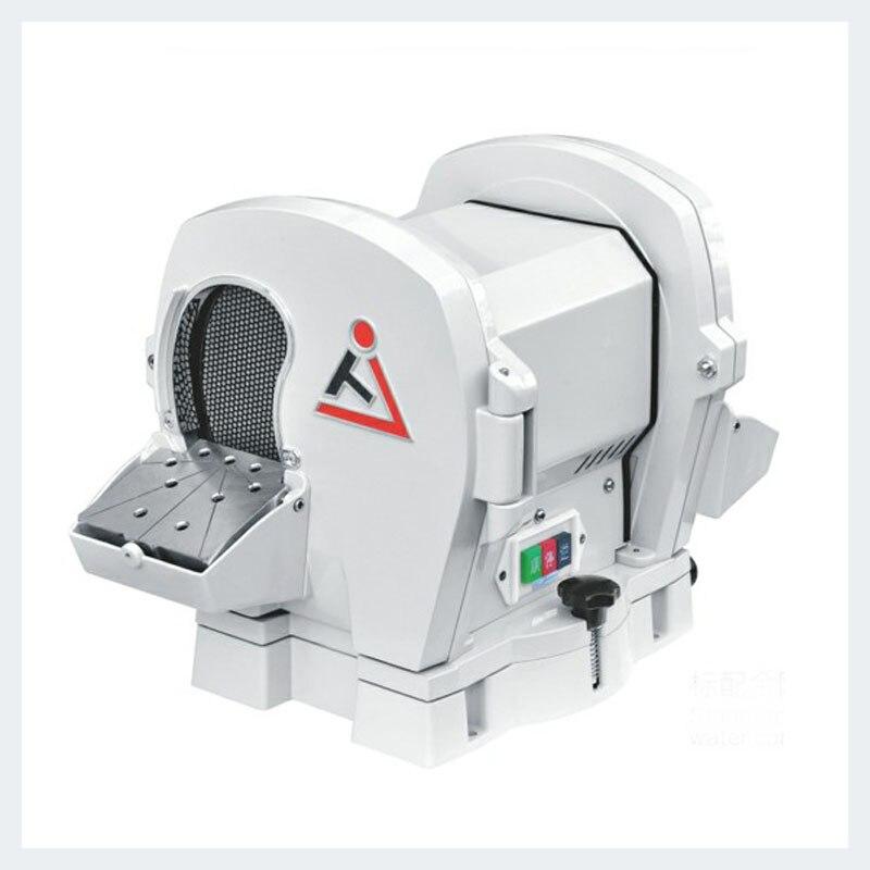 1 шт. новое Стоматологическое лабораторное оборудование стоматологический триммер для влажной обработки моделей штукатурка модельный три