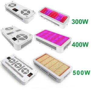 Image 5 - LVJING Led Grow Light 300/400/500/600/800/1000/1200/1600W full Spectrumสำหรับเรือนกระจกในร่มGrowพืชเต็นท์เติบโตLed Light