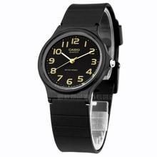 Casio watches inns hot small dial student sports quartz men and women watch MQ-24-1B2
