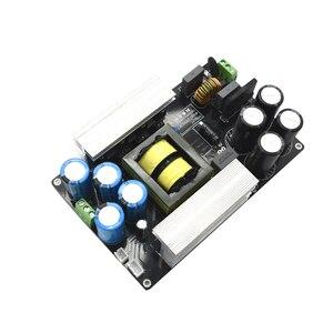 Image 5 - Lusya 1000W AC200V 240V LLC מיתוג אספקת חשמל לוח הכפול DC פלט מתח + 60V 80V עבור HIFI מגבר לוח B4 004