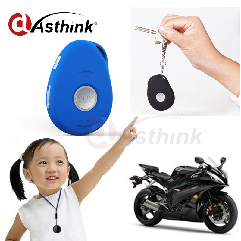 Mini Waterproof GPS Tracker Locator Kids people With Google map For child Vehicle Personal gps gsm SOS alarm gprs tracker a10 gps tracker locator for car vehicle google map 5000mah long battery life gsm gprs tracker