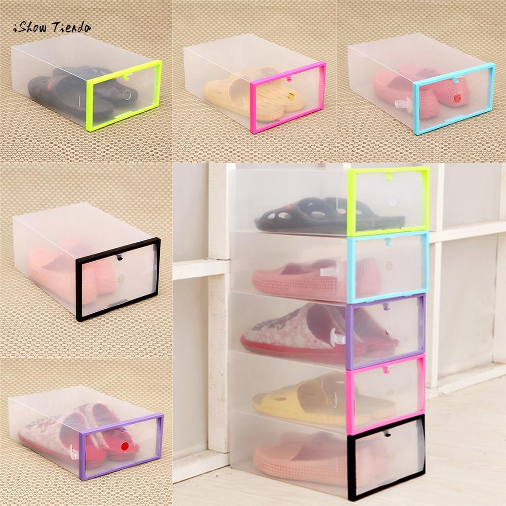 Helpful Ishowtienda 2019 Storage Container Drawer Plastic Muji Style Minimalist Stackable Hot Sale High Quality Dropshipping Foldable Storage Bags
