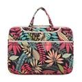 Kayond Laptop Bag Bolsa Feminina Portable KUMON Notebook Bag Women Handbag 12/13/14/15 Inches For Macbook Pro For Xiaomi Air 13
