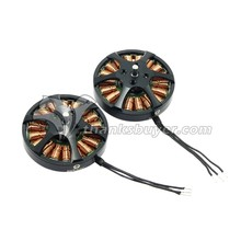 T-Motor Antigravity Motors Series 4004 300/400KV 18N24P for Quad Hexa Octa Multicopter 2PCS