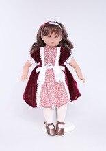 Muñeca Reborn de 55 cm Mi Princesita