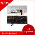 Английский клавиатура ДЛЯ Lenovo Thinkpad S3-S431 S3-S440 S431 S440 С Точки придерживаться США клавиатура