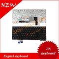 English keyboard FOR Lenovo Thinkpad S3-S431 S3-S440 S431 S440 With Point stick US keyboard