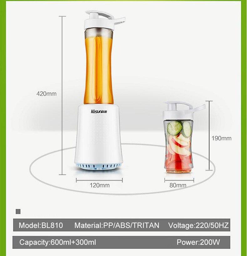 Food blender (10)