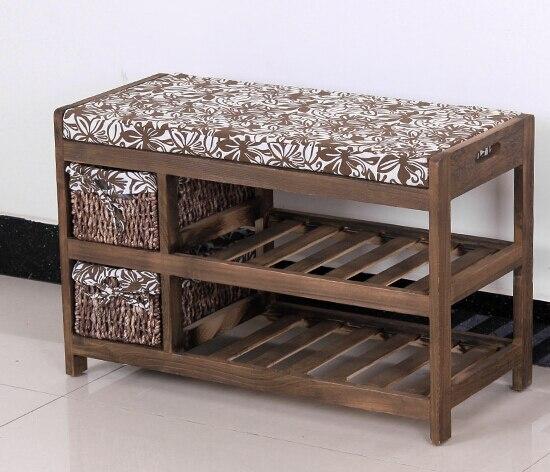 Compra muebles de madera de paulownia online al por mayor de China ...