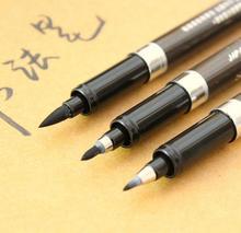 Кистью sml каллиграфия перо японский китайский набор размер шт.