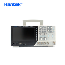Hantek Official DSO4072C 2 Channel Digital Oscilloscope 1 Channel Arbitrary/Function Waveform Generator 70MHz Diagnostic tool