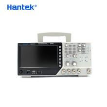 Hantek Offizielle DSO4072C 2 Kanal Digital Oszilloskop 1 Kanal Willkürliche/Funktion Waveform Generator 70MHz Diagnose tool