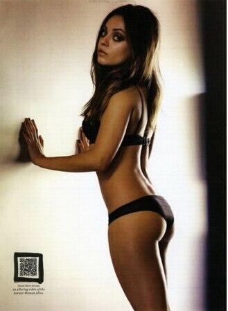 Sexy brown girls