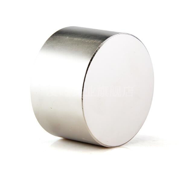1PCS Magnet Dia 70x30 mm hot round magnet Strong magnets Rare Earth Neodymium Magnet 70x30mm wholesale 70*30 mm powerfull pot magnet magnet super heavy magnetic hook holder neodymium rare earth dia 10mm hot sale 2pc