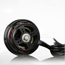 RED HAWK 8010HD 140KV High Power high quality disc brushless motor for DIY FPV drone Agriculture multirotor drones