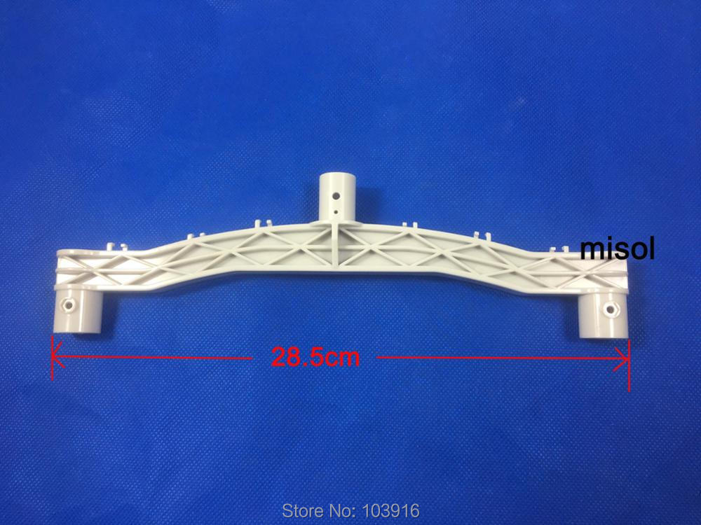 Mounting arm for wind speed sensor wind direction sensor, spare part for weather station