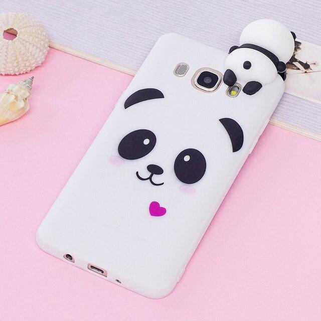 coque samsung j7 2016 panda