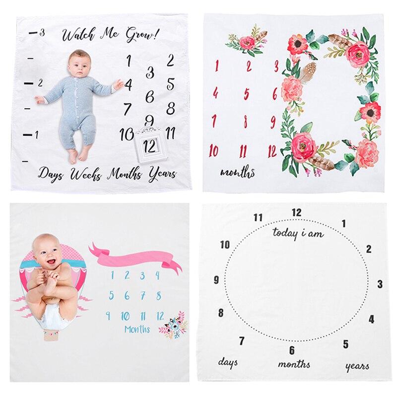 Newborns Photography Props Baby Blanket Background Blanket Rug Baby Blankets Baby Photo Props Photography Fabrics Accessories