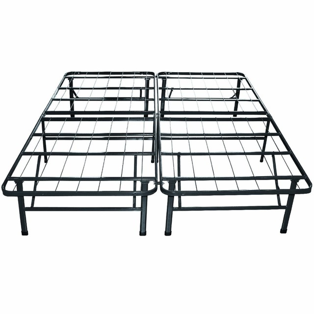 Fundación maestro sueño plataforma de Metal marco de la cama ...