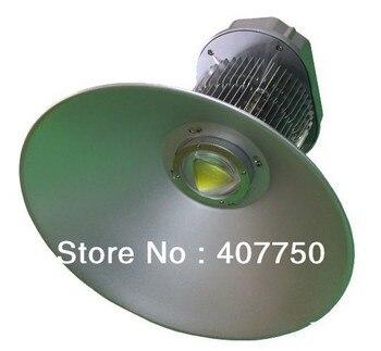 ɫ�電圧1ピースcob Ledチップ100ワットled高湾ライト使用用スポーツセンターと展示場