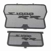 S 1000 R/RR/XR Motorcycle Radiator Guard Cover Protector For BMW S1000RR 2010-2017 S1000XR 2015-2017 S1000R 2014-2017 HP4 12-14