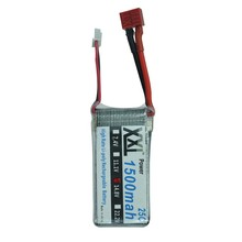 XXL 25C 1500mAh 4S 14.8V lipo battery batteria akku packs accumulators for rc helicopters Toys & Hobbies