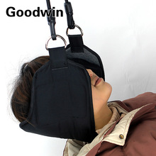 Goodwin Portable Pain Relief relaxing Hammock neck Massager Neck Nerves Pressure Tension Headaches