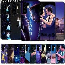 WEBBEDEPP Movie La Land Soft TPU Case Cover for Huawei P8 P9 P10 P20 P30 Lite Pro P Smart 2019