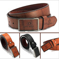 Venda quente Famosa Marca de Design Cintos De Luxo Mulheres Homens Cintos Masculino Cintura Strap PU Alloy Buckle MPB0029