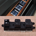 Master Electric Power Window Switch 25401-EA003 for Nissan Frontier 2005 2006 2007 2008 2009 2010 2011 for Xterra 2005 2006 2007