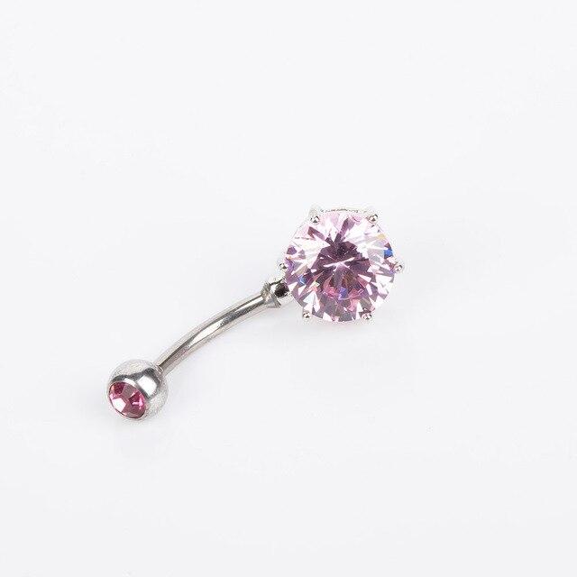 Pink Blue Purple Crystal...
