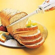 Küche Schnurlose Automatische Elektrische Messer Schneiden Messer Fleisch Hackmesser Messer Gemüse Nahrung Cutter Slicer Steak Messer kjl008