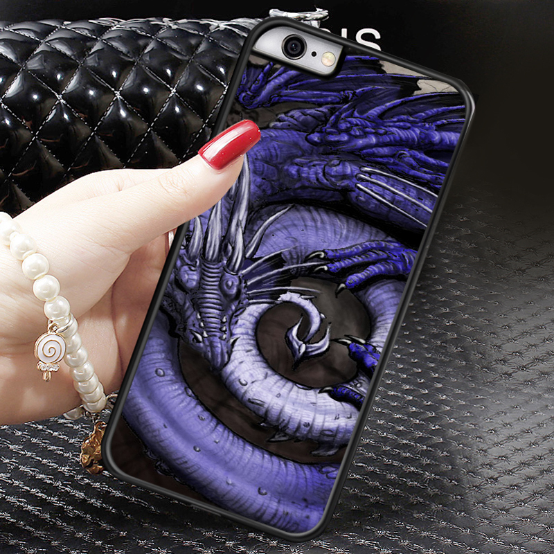 2016 Luxury Cool Dragon 3D Hard Phone Cases Shell for huawei honor 6 plus 7 5c 5x v8 P9 P8 lite P7 mate 7 8 phone accessories