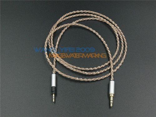 Upgrade Hifi Cable For Sennheiser MOMENTUM On Ear Over Ear Headphone OCC Purity Reached 6N 99.9999% Pakistan
