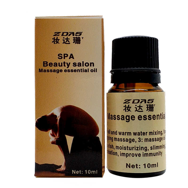 Shower Oils Massage Essential Oil Deodorants France Sandalwood Aromatherapy Aroma Free Replenisher Spa Perfume Body Care Aliexpress