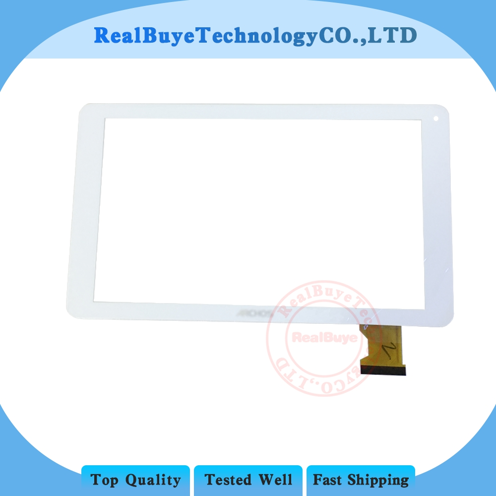 9 inch touch screen Digitizer For Thomson Hero9 THOMSON HERO9-1.32B