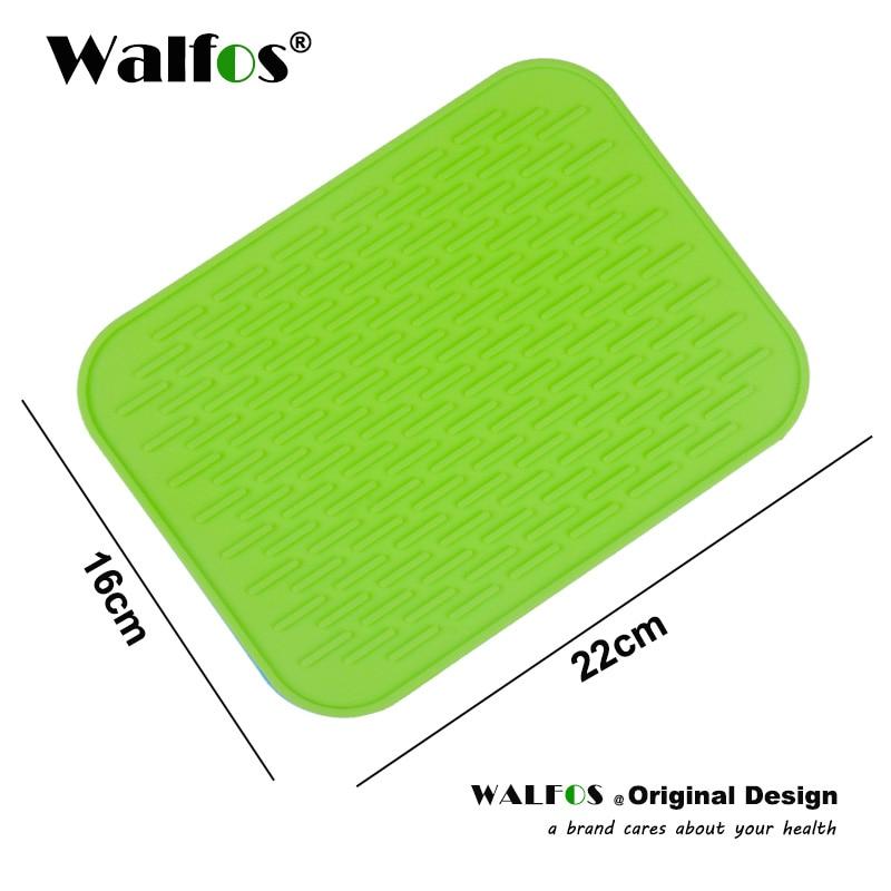 green 22x16cm