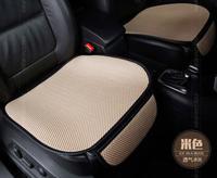 Seggiolino Auto universale Copre Traspirante Sedile Conducente Auto Cuscino Sedia Pad 4 Stagioni Auto-styling Automobiles Accessori 1 PZ