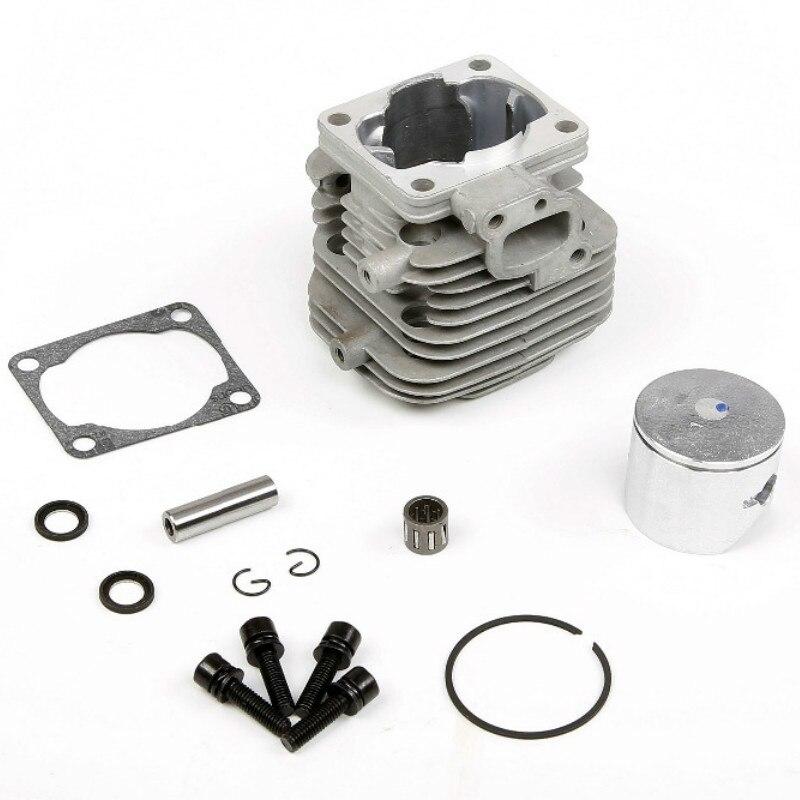 30 5CC 4 Bolt cylinder kit for cy zenoah rovan kingmotor engines for 1 5 hpi
