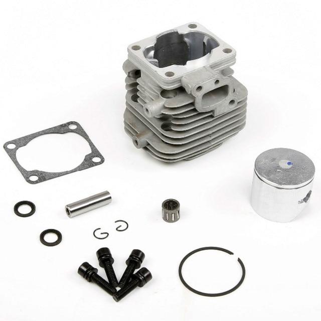 30.5CC 4 Bolt cylinder kit for cy zenoah rovan kingmotor engines for 1/5 hpi baja 5b 5t 5sc losi rc car parts