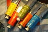 شحن مجاني sennelier التعبئة كبار النفط الطلاء حماية البيئة الجديدة 1 لون 200 ملليلتر قطعة واحدة