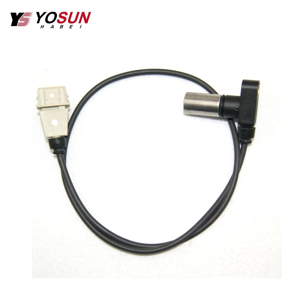 078905381 Crankshaft Position Sensor PC209 For 1994 1998 Audi Cabriolet V6 2 8L in Crankshaft Camshafts Position Sensor from Automobiles Motorcycles
