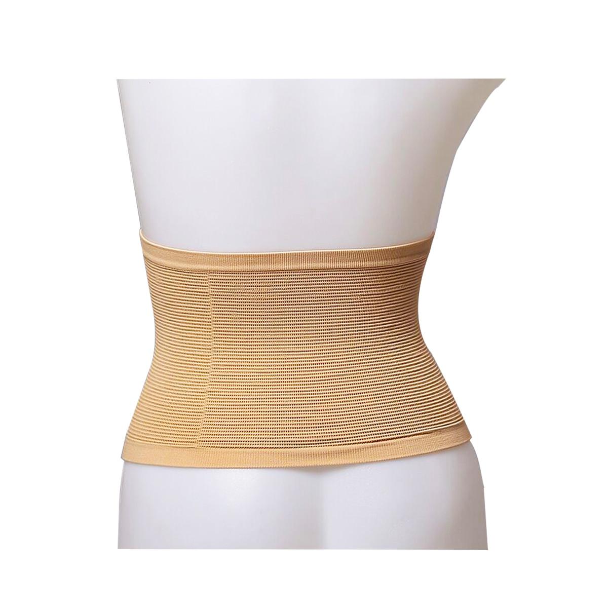 Компрессионный Пояс Для Похудения. Пояс для похудения: эффективный инструмент или модная безделушка