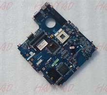 CN-0U778K 0U778K For DELL 1510 Laptop Motherboard LA-4122P MainBoard DDR2 100% Tested original laptop motherboard for toshiba t215 t220 k000106050 la 6032p mainboard 100% full tested