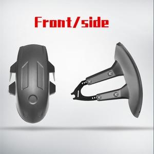 Image 5 - รถจักรยานยนต์ด้านหลังกันชน Flare โคลน Mudguard GUARD Blavk สำหรับ Honda CBF 190r CBR 190x cbf150