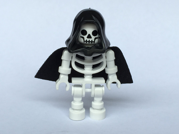Aliexpress.com : Buy Awesome Skeleton Minister minifig ...
