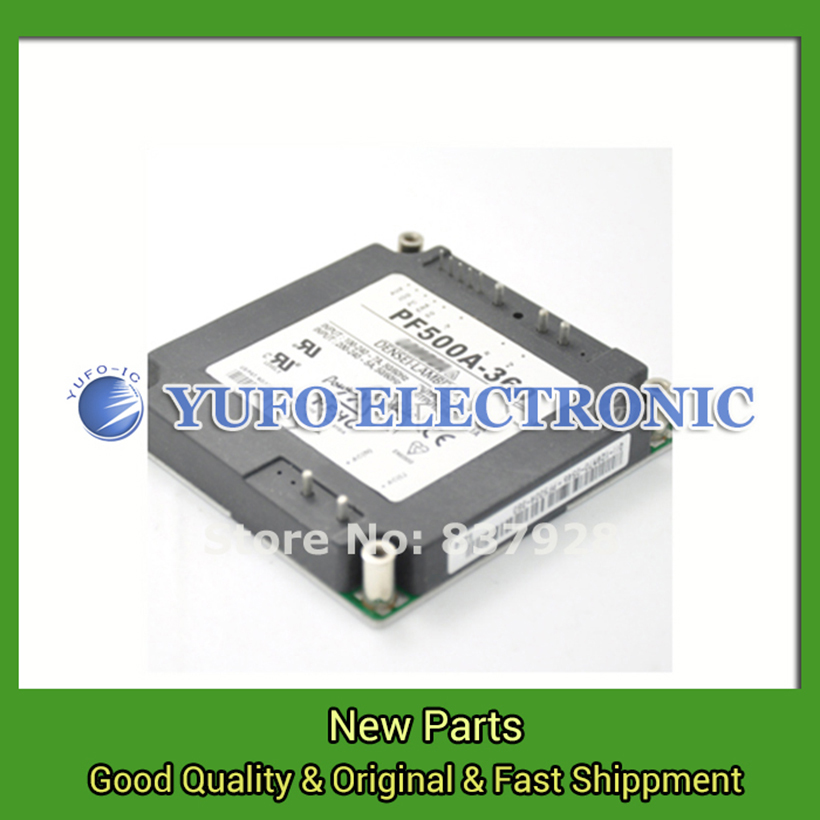 Free Shipping 1PCS  PF500A-360 power su-pply Module original stock Special supply Welcome to order YF0617 relay free shipping 1pcs cm400ha 24h power module the original new offers welcome to order yf0617 relay