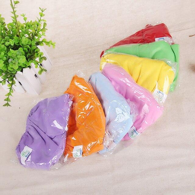 10 Pcs/lot  Baby Diaper One-size Adjustable Washable  Diaper learning pants training pants   B1trx0009 1