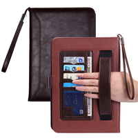 9 7 Inch Leather Flip Stand Tablet Case For IPad Air 1 Air 2 9 7