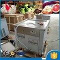 Квадратный Одноместный жареное мороженое машина с 45 см  50 см  60 см квадратная сковорода размер